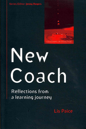 New Coach  Reflections From A Learning Journey