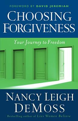 Choosing Forgiveness PDF