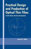 Practical Design and Production of Optical Thin Films PDF