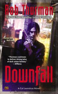 Downfall Book
