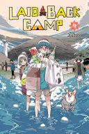 Laid-Back Camp, Vol. 9