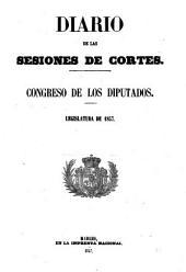 Diario de las sesiones de Cortes: 1857,[a]