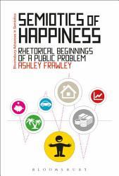 Semiotics Of Happiness Book PDF