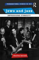 Jews and Jazz PDF