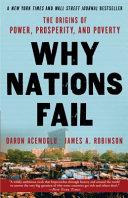 Why Nations Fail PDF