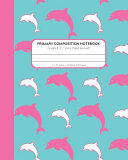 Primary Composition Notebook PDF