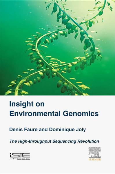 Download Insight on Environmental Genomics Book