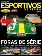 Guia Histórico Esportivos de Fibra: Especial Fusca & Cia