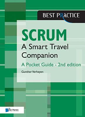 Scrum     A Pocket Guide   2nd edition