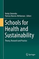 Schools for Health and Sustainability PDF
