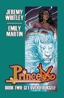 Princeless Book 2 PDF