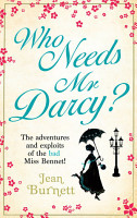Who Needs Mr Darcy  PDF