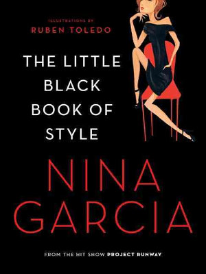 The Little Black Book of Style PDF