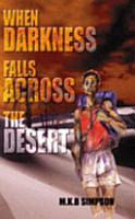 When Darkness Falls Across the Desert PDF