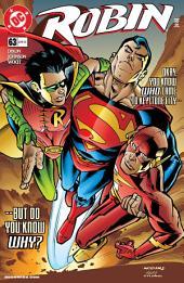 Robin (1993-) #63