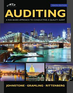 Auditing  A Risk Based Approach to Conducting a Quality Audit Book