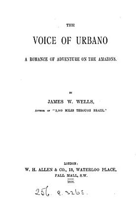 The Voice of Urbano PDF