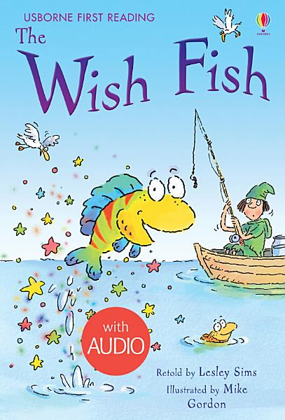 Download The Wish Fish Book