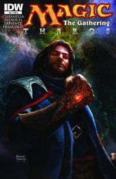 Magic the Gathering: Theros #4