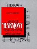 Advanced Harmony Book PDF