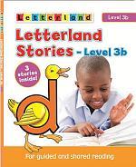 Letterland Stories