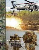 Army Reference Doctrine Publication Ardp 3 0 Operations November 2016 PDF