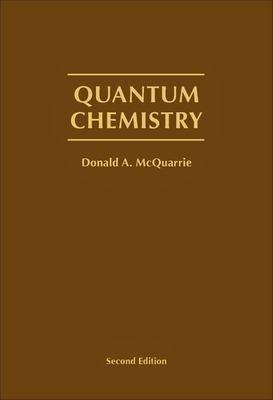 Quantum Chemistry PDF