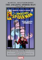 Amazing Spider Man Masterworks Vol  21 PDF