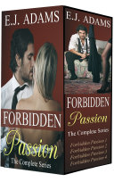 Forbidden Passion: The Complete Series