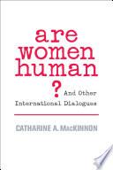 Free Are Women Human? Read Online