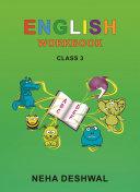 English Grammar Workbook Class   3