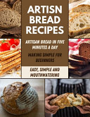 Pdf Artisan Bread Recipes