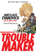 Troublemaker: A Barnaby and Hooker Graphic Novel Pdf/ePub eBook