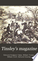 Tinsley s Magazine