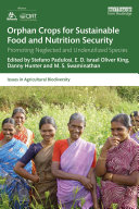 Orphan Crops for Sustainable Food and Nutrition Security Pdf/ePub eBook