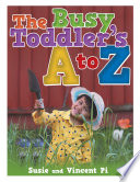 The Busy Toddler s a to Z