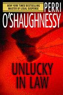 Unlucky in Law [Pdf/ePub] eBook