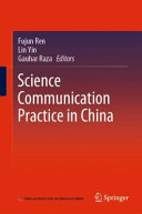 Science Communication Practice in China