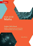 AQA GCSE Maths Higher Skills Book