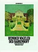 Der Barkenhoff.