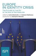 Europe in Identity Crisis [Pdf/ePub] eBook