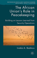 Pdf The African Union's Role in Peacekeeping Telecharger