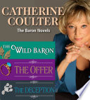 Catherine Coulter  The Baron Novels 1 3