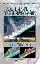 Remote Sensing of Coastal Environments