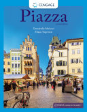 Piazza  Student Edition  Introductory Italian