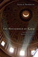The Household of God