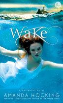Wake Pdf/ePub eBook