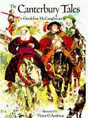 The Canterbury Tales Book PDF