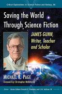 Saving the World Through Science Fiction