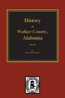 History of Walker County, Alabama